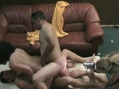 Insane swinger fuck meeting in hidden camera movies